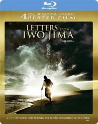 Dopisy z Iwo Jimy (Letters from Iwo Jima, 2006)