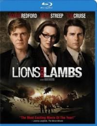 Hrdinové a zbabělci (Lions for Lambs, 2007)