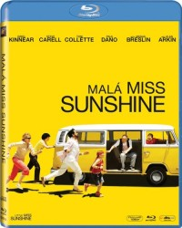 Malá Miss Sunshine (Little Miss Sunshine, 2006)