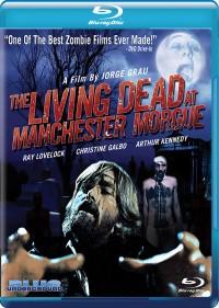 Non si deve profanare il sonno dei morti (Non si deve profanare il sonno dei morti / Let Sleeping Corpses Lie / The Living Dead at Manchester Morgue, 1974)