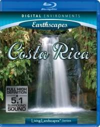 Living Landscapes: Costa Rica (2007)