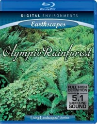 Living Landscapes: Olympic Rainforest (2007)