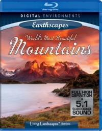 Living Landscapes: World's Most Beautiful Mountains (2009)