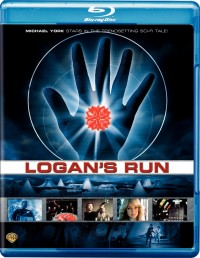 Loganův útěk (Logan's Run, 1976)