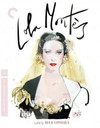 Lola Montès (Lola Montès / The Sins of Lola Montés, 1955)