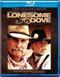 Osamělá holubice (Lonesome Dove, 1989)