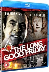 Dlouhý velký pátek (Long Good Friday, The, 1980)