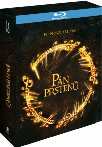 Pán prstenů - filmová trilogie (The Lord of the Rings: The Motion Picture Trilogy, 2010)