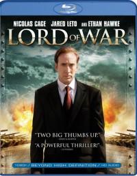 Obchodník se smrtí (Lord of War, 2005)