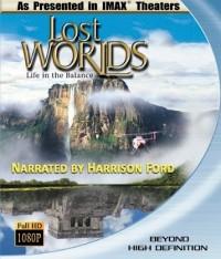 Ztracený Svět: Rovnováha života (IMAX) (Lost Worlds: Life in the Balance (IMAX), 2001)