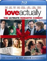 Láska nebeská (Love Actually, 2003)