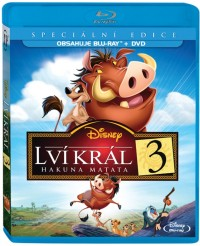 Lví král 3: Hakuna Matata (Lion King 3: Hakuna Matata, 2004)