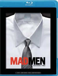 Mad Men - 2. sezóna (Mad Men: Season Two, 2008)