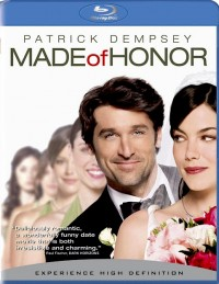 Jak ukrást nevěstu (Made of Honor / Made of Honour, 2008)