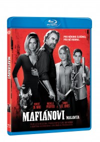 Mafiánovi (The Family, 2013)