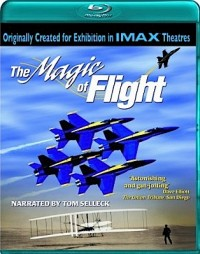 Magic of Flight, The (IMAX) (1997)