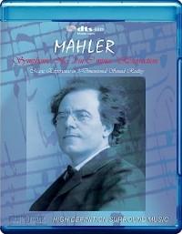 "Mahler, Gustav: Symphony No. 2 in C minor ""Resurrection"" (2009)"