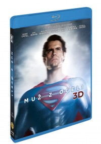 Muž z oceli (Man of Steel, 2013)