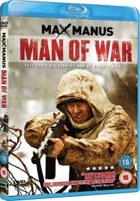 Max Manus - Man of War (2008)