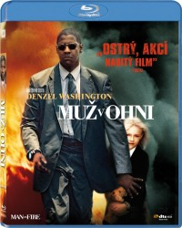 Muž v ohni (Man on Fire, 2004)
