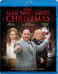 Man Who Saved Christmas, The (2002)