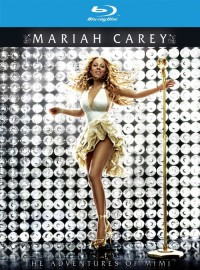 Mariah Carey: The Adventures of Mimi (2007)
