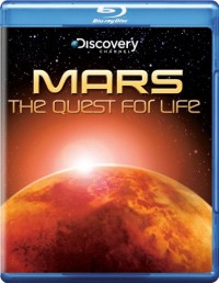 Mars: The Quest for Life (2008)