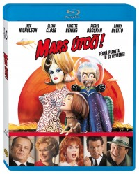 Mars útočí! (Mars Attacks!, 1996)