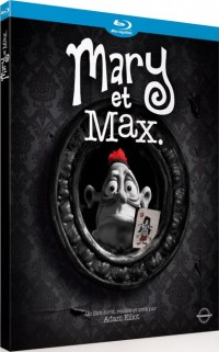 Mary a Max (Mary and Max, 2009)