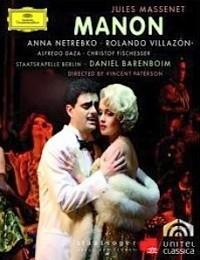 Jules Massenet: Manon (2007)