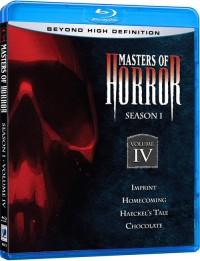 Mistři hororu - 1. sezóna, 4. část (Masters of Horror: Season I, Volume IV, 2006)