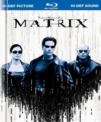 Matrix, The: 10th Anniversary Edition (1999)