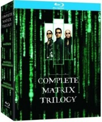 Matrix: Kompletní trilogie (Complete Matrix Trilogy, The, 2010)