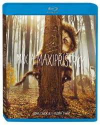 Max a Maxipríšerky (Where the Wild Things Are, 2009)