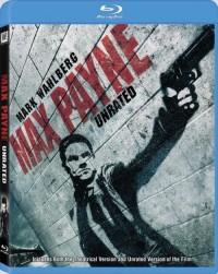 Max Payne (2008) (Blu-ray)