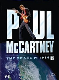 Paul McCartney: The Space Within Us (2006)