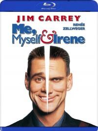 Já, mé druhé já a Irena (Me, Myself & Irene, 2000)