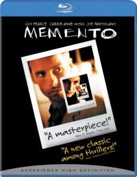 Memento (2000) (Blu-ray)