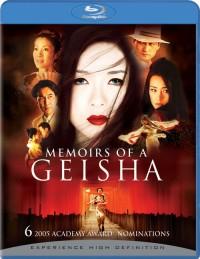 Gejša (Memoirs of a Geisha, 2005)