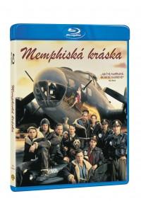Memphiská kráska (Memphis Belle, 1990)