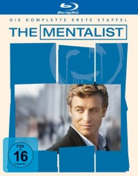 Mentalista - 1. sezóna (Mentalist, The: Complete First Season, 2009)