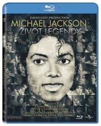 Michael Jackson: Život legendy (Michael Jackson: The Life of an Icon, 2011)