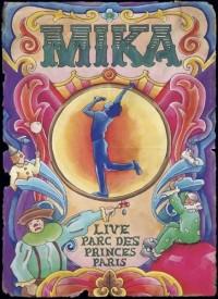 Mika: Live Parc Des Princes Paris (2008)