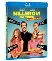 Millerovi na tripu (We're the Millers, 2013)