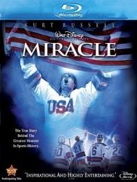 Hokejový zázrak (Miracle, 2004)