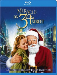 Zázrak v New Yorku (Miracle on 34th Street, 1947)