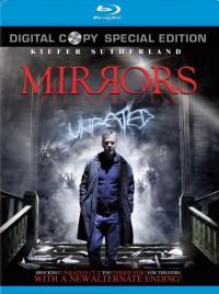 Zrcadla (Mirrors, 2008)