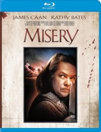 Misery nechce zemřít (Misery, 1990)