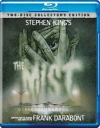 Hustá mlha (Mist, The, 2007)