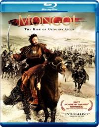 Mongol - Čingischán (Mongol, 2007)
